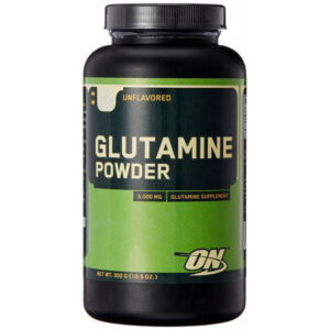 Glutamine-Powder