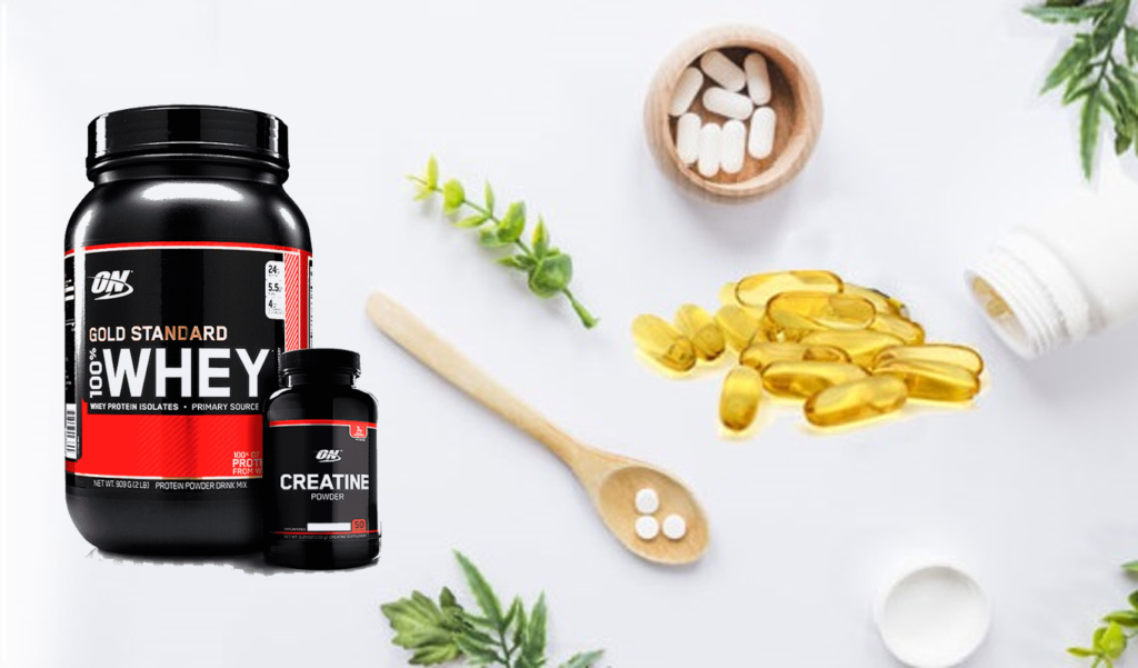 Multivitamins Nutrition Supplements
